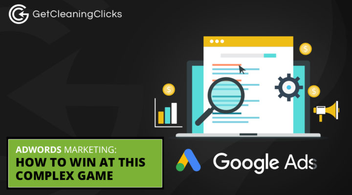 AdWords Marketing How to Win at this Complex Game