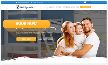 cleaning-website-theme-straight-to-booking