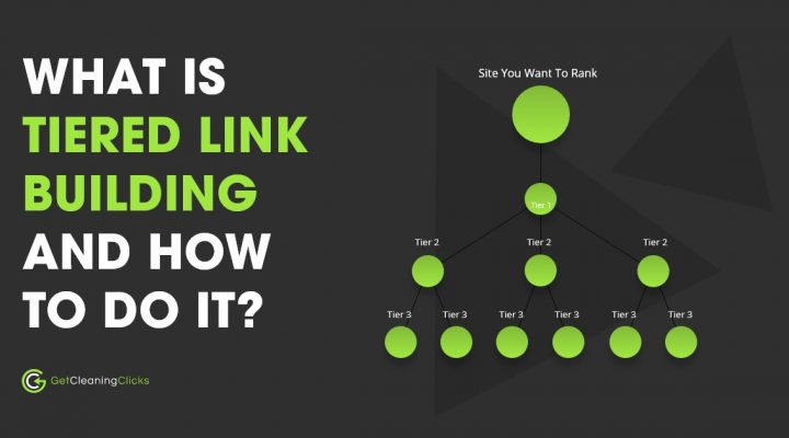 What Is Tiered Link Building And How To Do It