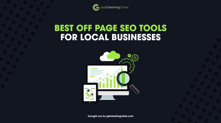 Best Off Page SEO Tools for Local Businesses